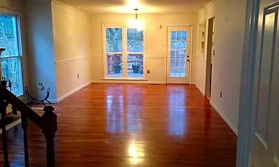 Living Room, 20409 Alderleaf Terrace, 1