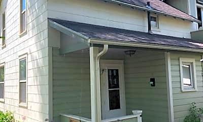 Building, 17 E Story St, 0