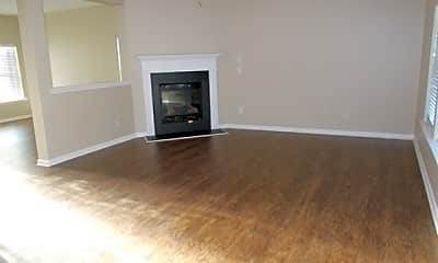 Living Room, 105 Silverspring Place, 1
