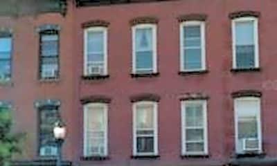 Building, 914 Washington St, 0