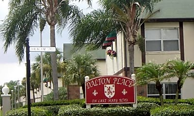 Dalton Place On Lake Mary Boulevard, 0