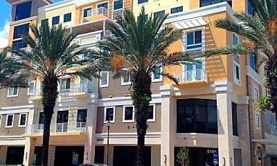 Metro South Senior Apartments, 0