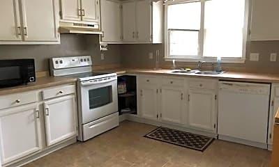 Kitchen, 919 Lexington Ct, 1