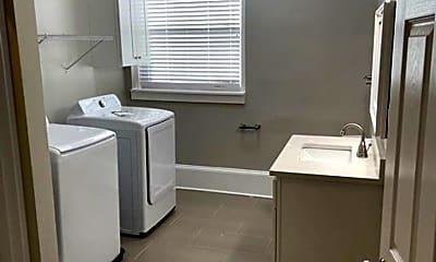 Bedroom, 2481 N High St, 2