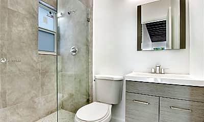 Bathroom, 7735 NE 4th Ct 3, 1