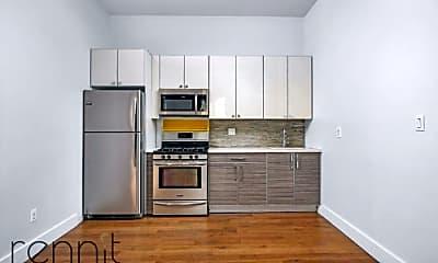 Kitchen, 861 Broadway, 1