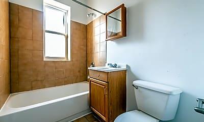 Bathroom, 5836 W Madison St, 2