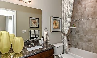 Bathroom, Encore At Ashby Preserve, 2