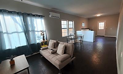 Living Room, 221 Victor St, 1