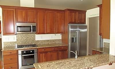 Kitchen, 141 Clydesdale Way, 1