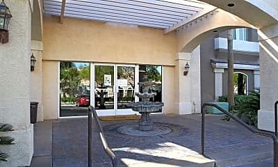 Leasing Office, Resort at Coronado Ranch, 2