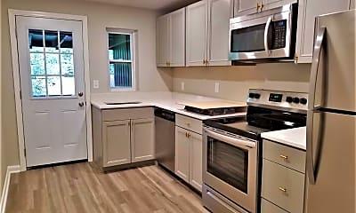 Kitchen, 3520 Post St 3, 1