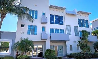 Building, 103 SE 4th Ave 203, 1
