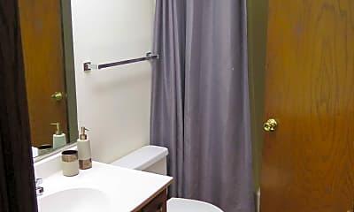 Bathroom, Willow Springs Condos, 2
