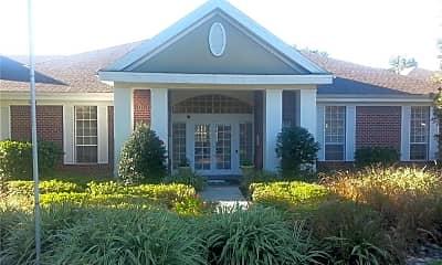 Building, 13036 Mulberry Park Dr 418, 2