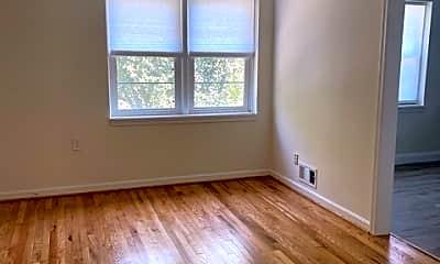 Living Room, 717 Glenwood Street, 1