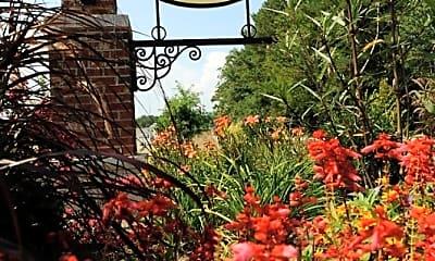 Community Signage, 100 Garden District Dr, 0