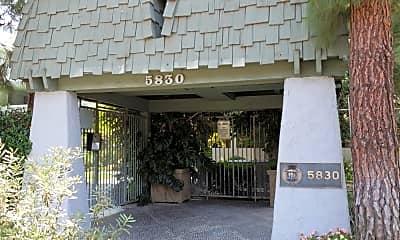 Green Valley Circle Apartments, 1