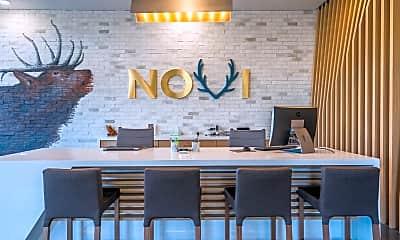 Novi at Jordan Station, 0