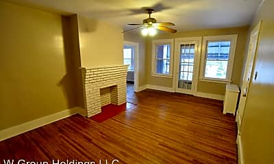 Living Room, 1306 8th Ave, 0
