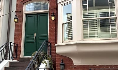 Building, 1830 Jefferson Pl NW 3, 0