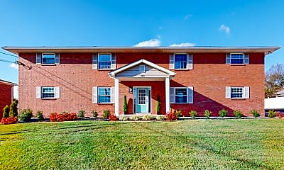 Building, 142 Topfield Rd, 2