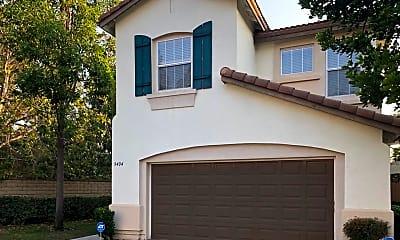 Building, 9404 Questa Pointe, 1