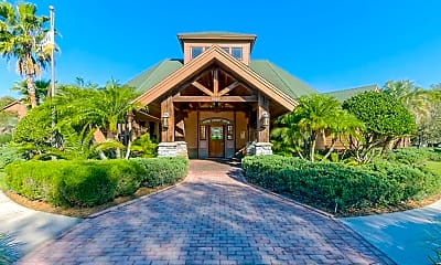 Building, Campus Lodge Tampa - Per Bed Leases, 0