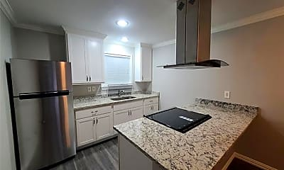 Kitchen, 1810 N Fitzhugh Ave 203, 0