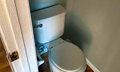 Bathroom, 6600 Warriner Way, 1