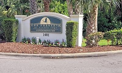 Community Signage, 1401 S Palmetto Ave, 0