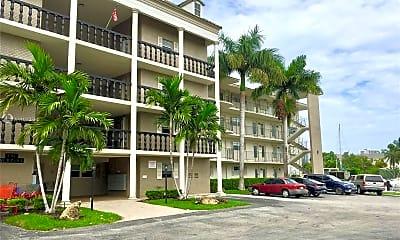 Building, 440 Paradise Isle Blvd 206, 0