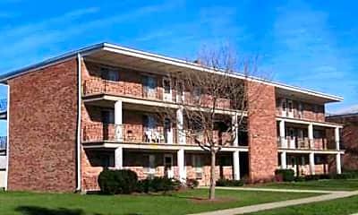 Gabriel Terrace, 0