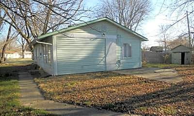 Building, 3147 Keswick Rd, 2