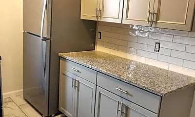 Kitchen, 2105 N 17th St, 1