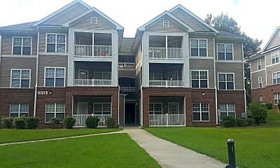Arbor Oaks Apartments, 0