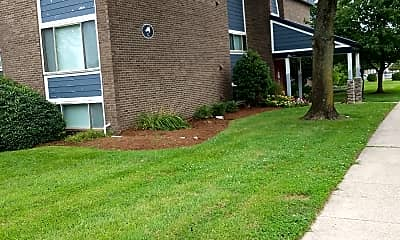 Regency Apartments at Southland, 0