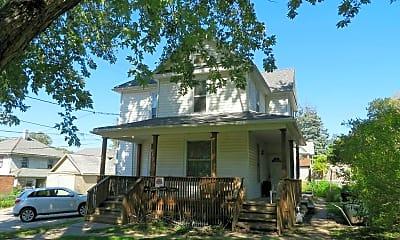 Building, 115 Frank St, 0