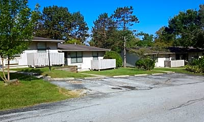 Willowood Apartments, 0
