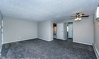 Living Room, 3208 Midway Ave, 0