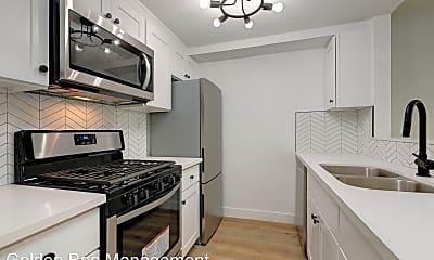 Kitchen, 831 S Flower St, 0
