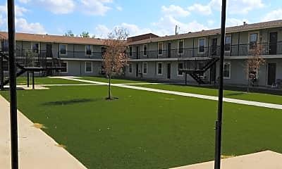 2320 E. Stewart St Apartments, 0