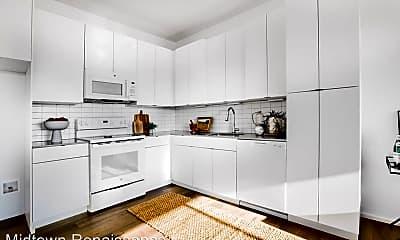 Kitchen, The Sentinel, 0