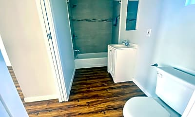 Bathroom, 149 E 111th Pl, 2