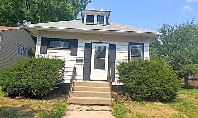 Building, 1422 Salem Ave, 0