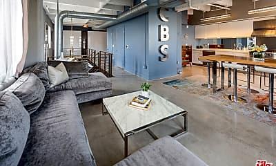 Living Room, 6253 Hollywood Blvd 306, 0