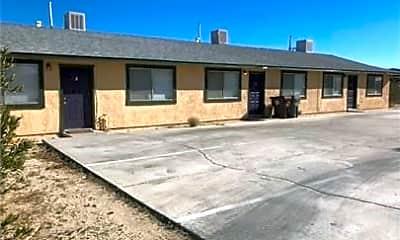 Building, 6621 Palo Verde Ave B, 1