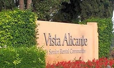 Vista Alicante (Adults 62+ Yrs), 1