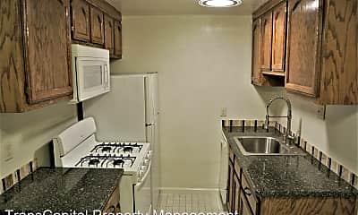 Kitchen, 1314 Q St, 1