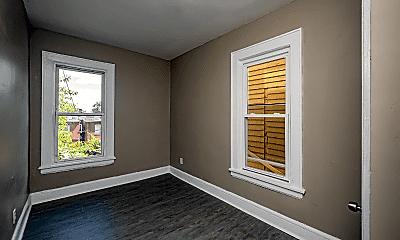 Bedroom, 205 Mt Prospect Ave, 2